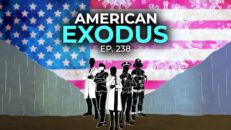 AMERICAN EXODUS - The Highwire with Dell Bigtree