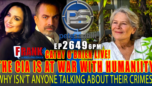 """""""IT'S TIME TO END THE CIA's WAR CRIMES AGAINST HUMANITY"""" CATHY O'BRIEN LIVE - Pete Santilli Show"""