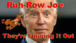The Collapse Of The Biden Deep State Regime Continues - On The Fringe