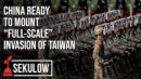 """China Ready to Mount """"Full-Scale"""" Invasion of Taiwan - American Center for Law and Justice"""