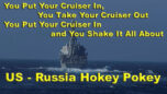 China Implosion Suckage and Russia-US Naval Ships Say Hi - On The Fringe