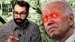 Biden Is Trying to ERASE Your Financial Freedom