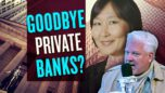 Biden's comptroller nominee wants to DESTROY private banks
