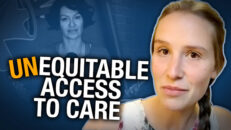 Nurse quits rather than work for unethical Alberta Healthcare system - Rebel News