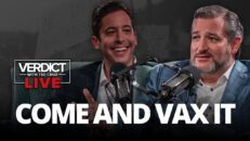 Come and Vax It | LIVE at Texas A&M University