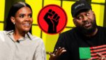 DEBATE: Candace Owens CLASHES With Black Lives Matter Activist