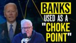 Did You Hear Biden's Great Reset WARNING SHOT to Banks? Probably Not ...