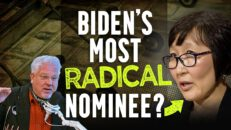Biden's ECONOMIC END GAME part 1: The nominee who would RADICALLY TRANSFORM our economy FOREVER