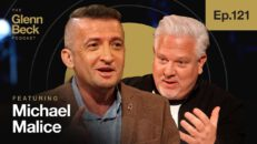 'Welcome to Anarchism, Glenn' | Michael Malice | The Glenn Beck Podcast | Ep 121