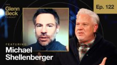Why the Radical Left DESTROYS Our Cities | Michael Shellenberger | The Glenn Beck Podcast | Ep 122