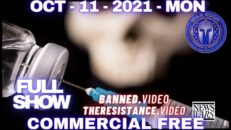 Covid Vaccines Are Killing Thousands Of People, And The Media Is Covering It Up - War Room w/Owen Shroyer 10/11/21