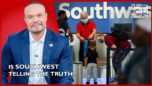 Ep. 1624 What Is Happening With The Flu, And Is Southwest Telling The Truth? - The Dan Bongino Show®