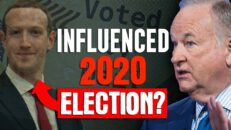 How Mark Zuckerberg SUCCESSFULLY influenced the 2020 election