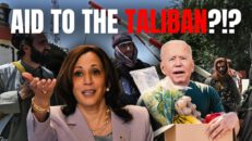 Humanitarian Aid for the Taliban?!? | Pat Gray Unleashed
