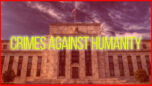The Big Banks Are Guilty Of Crimes Against Humanity - Greg Reese