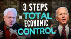 Biden's ECONOMIC END GAME part 2: These three things CANNOT PASS Congress