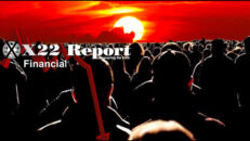 Ep. 2602a - The [CB] Cannot Move Forward With Their Plan, The Great Awakening