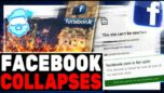 Chaos At Facebook! Employees LOCKED OUT Of Building & Company Loses 7 BILLION After Whistleblower