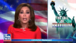 Justice with Judge Jeanine 10/09/21