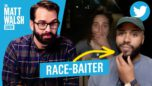 Race-Baiter Targets Random Woman and Gets Her Fired