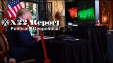 Ep. 2605b - Red, Green, Stage Set, War By Other Means, Think Irregular Warfare