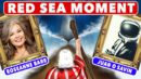 """Roseanne Barr and Juan O Savin discuss the """"Red Sea Moment"""""""