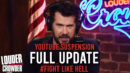 YouTube Gave Me ANOTHER Strike, Here's Why… - Louder With Crowder