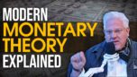 The DANGERS & CONTROL of Modern Monetary Theory EXPLAINED