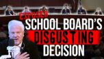 The Loudon County School Board just got even WORSE