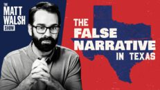 These RIDICULOUS False Narratives About Anti-CRT Law in Texas