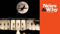 FLY BY NIGHT? White House DEFENDS Illegal Immigration Scandal | The News & Why It Matters | Ep 887
